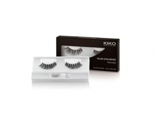 Kiko - Natural False Eyelashes