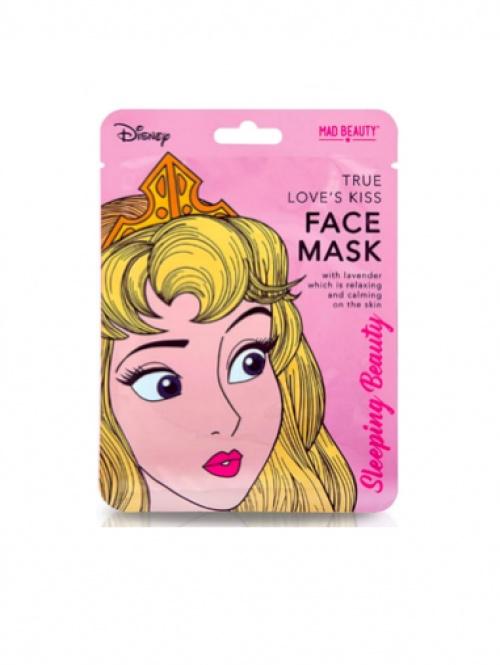 Mad Beauty - Masque facial Disney - Belle au bois dormant