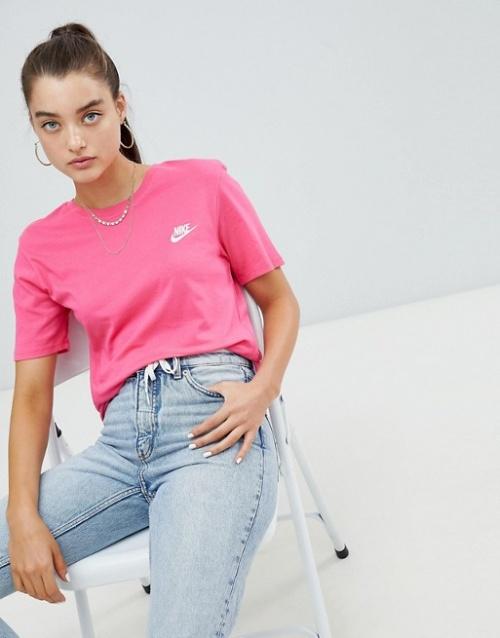 Nike - T shirt