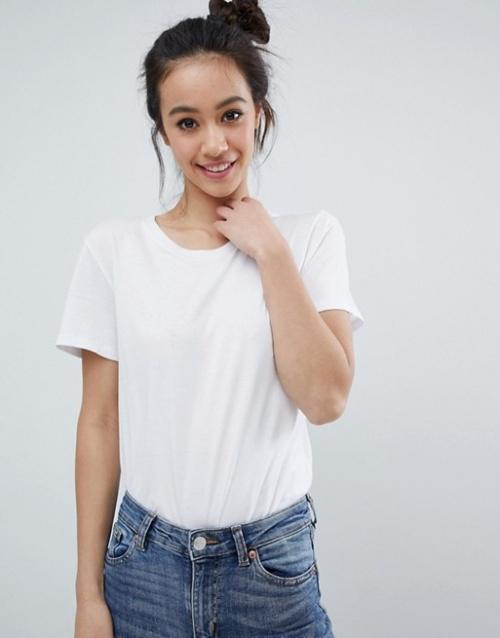 Monki - T-shirt