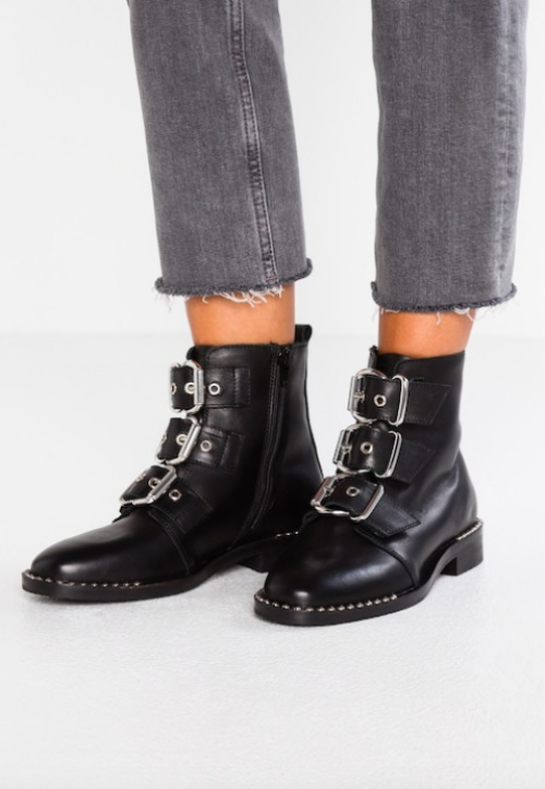 Bullboxer - Bottines