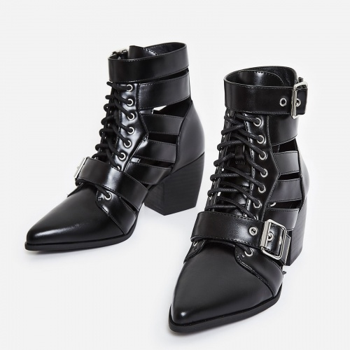 Ego - Bottines