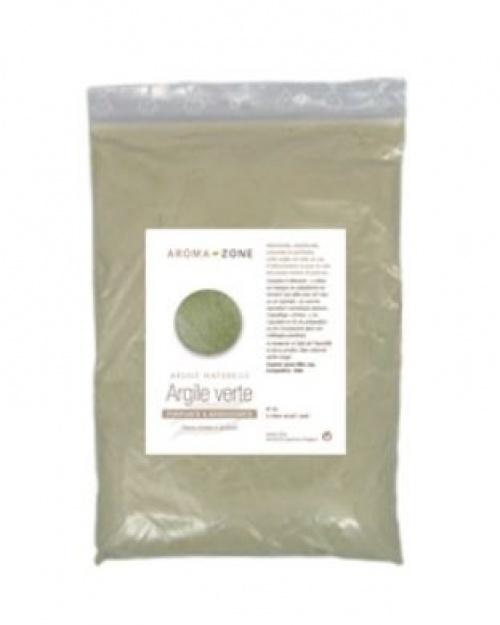 Aroma Zone - Argile verte illite surfine
