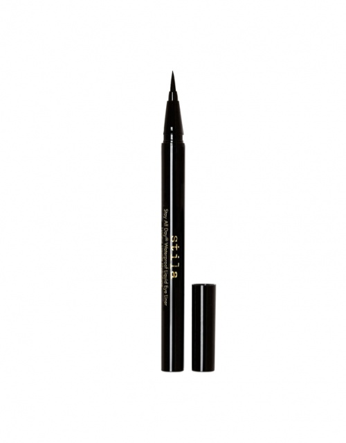 Stila - Stay All Day Waterproof Liquid Eye Liner