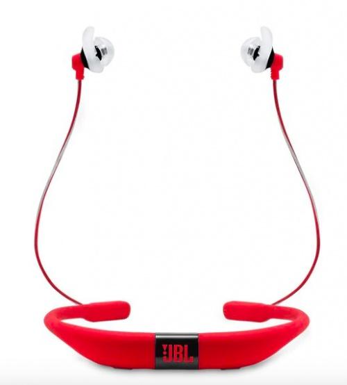 JBL - Écouteurs sans fil Écouteurs à cardio-fréquencemètre