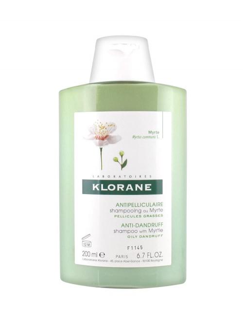 Klorane - Shampoing traitant antipelliculaire