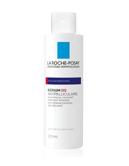 La Roche-Posay - Shampoing cure antipelliculaire micro-exfoliant