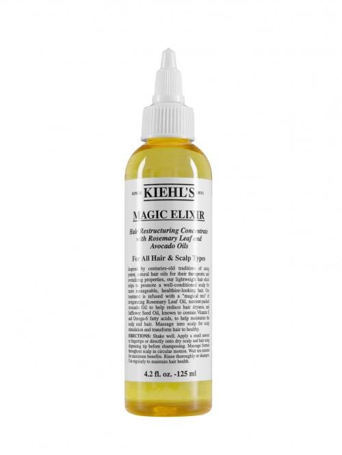 Kiehl's - Concentré restructurant