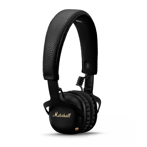 Marshall - Casque bluetooth à réduction de bruit