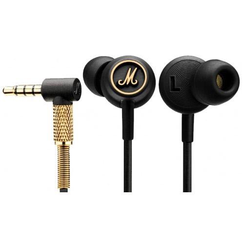 Marshall - Écouteurs à égalisateur de son