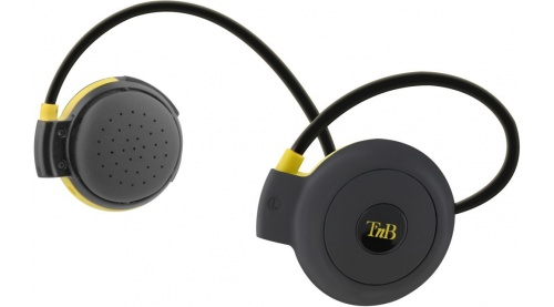 T'nB - Casque sport chrono