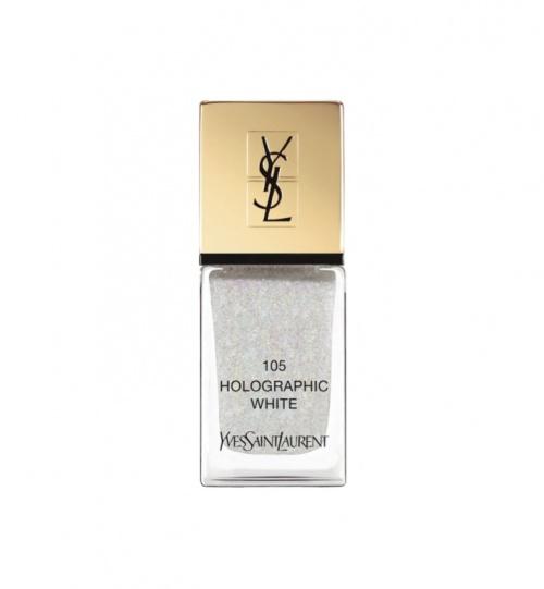 Yves Saint Laurent - Laque Couture