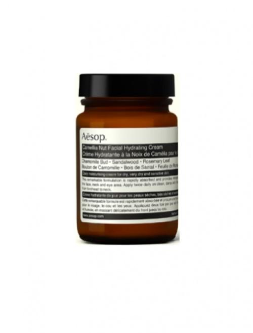 Aesop - Crème Hydratante à la Noix de Camélia pour le Visage