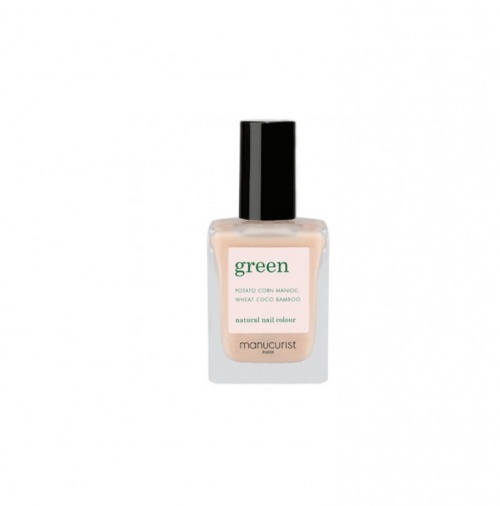 Manucurist - Vernis green