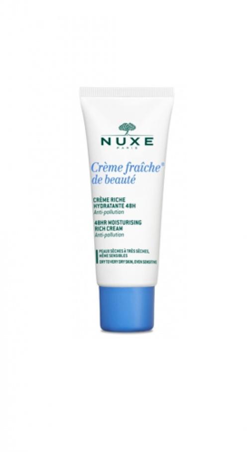 Nuxe - Crème Fraîche De Beauté
