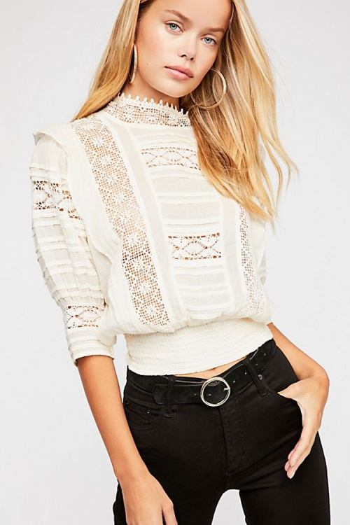 Free People - FP One Sydney Blouse
