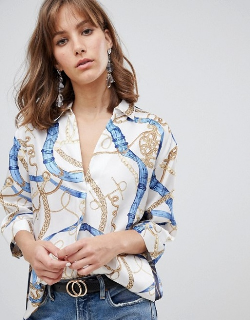 River Island - Blouse