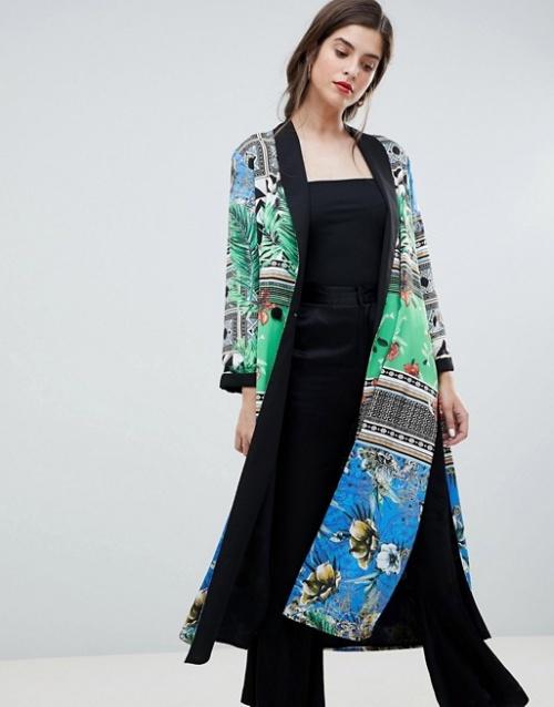 River Island - Kimono