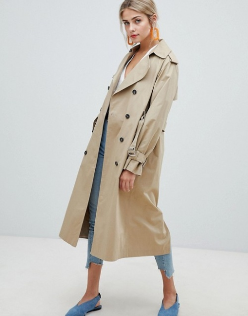 New Look - Trench