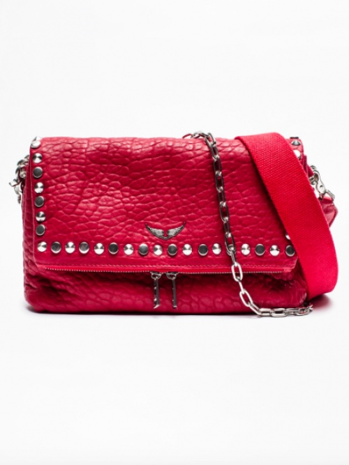 Zadig & Voltaire - Rocky Bubble Outline Bag