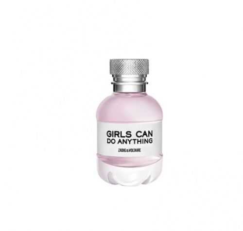 Zadig & Voltaire - Girls Can Do Anything
