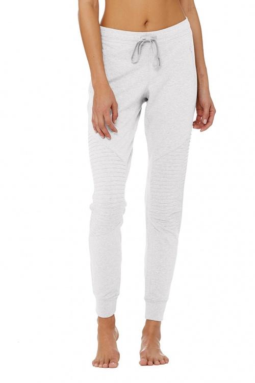 Alo yoga - Pantalon de survêtement relief