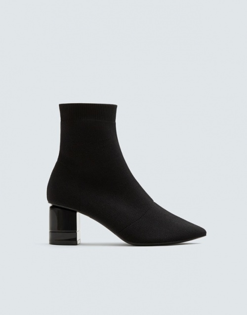 Pull & Bear - Bottines