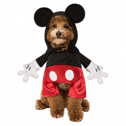 Disney - Mickey Mouse Pet Costume by Rubie's