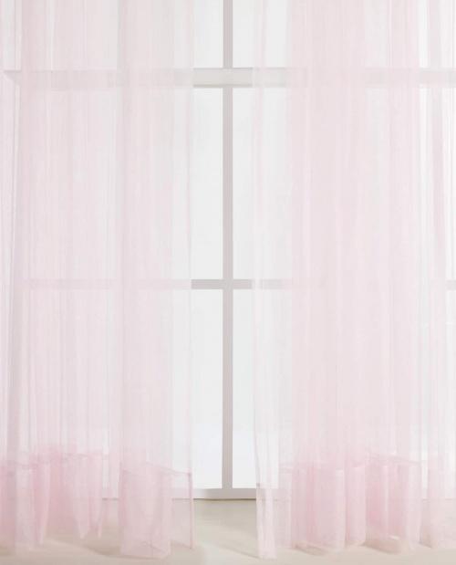 Zara Home - Rideaux en tulle
