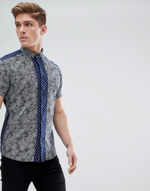 Solid - Chemise