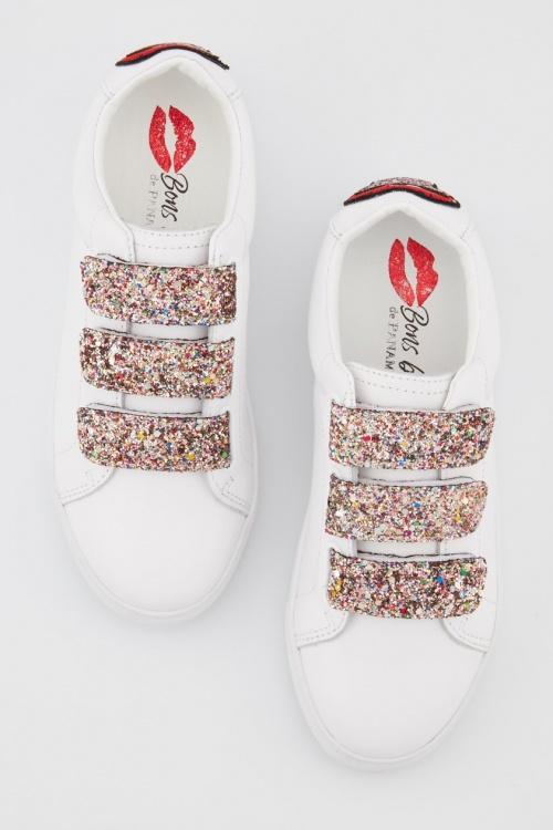 Bons Baisers de Panam - Sneakers