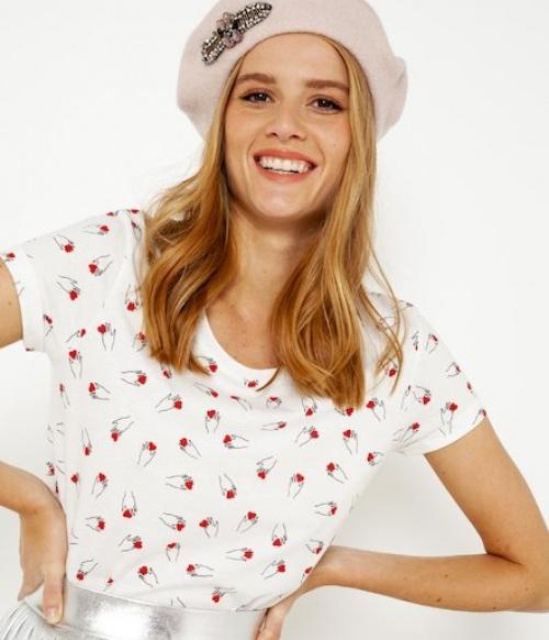Camaieu - T-shirt