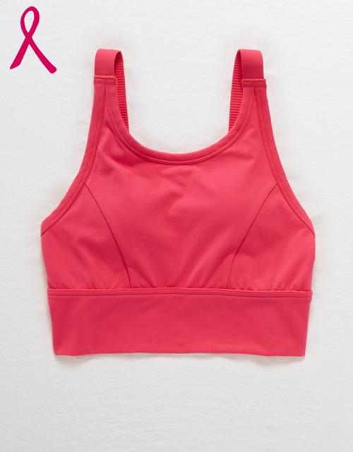 Aerie x Bright Pink - Brassière