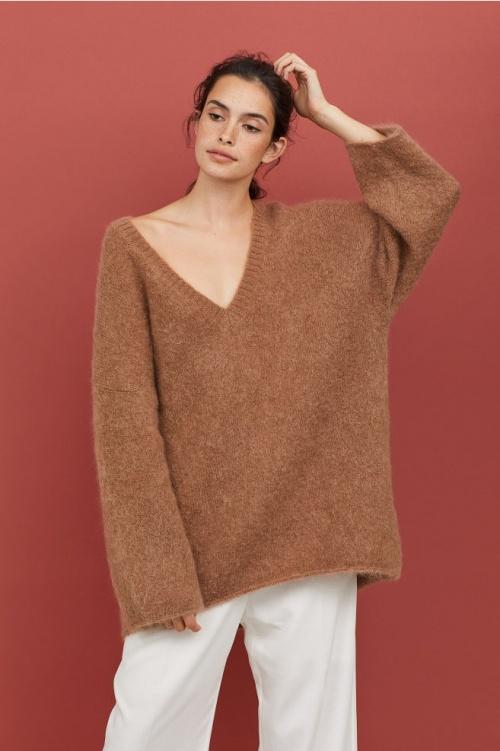 H&M - Pull en laine