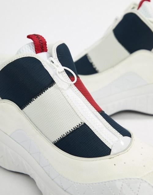 Tommy Jeans - Baskets