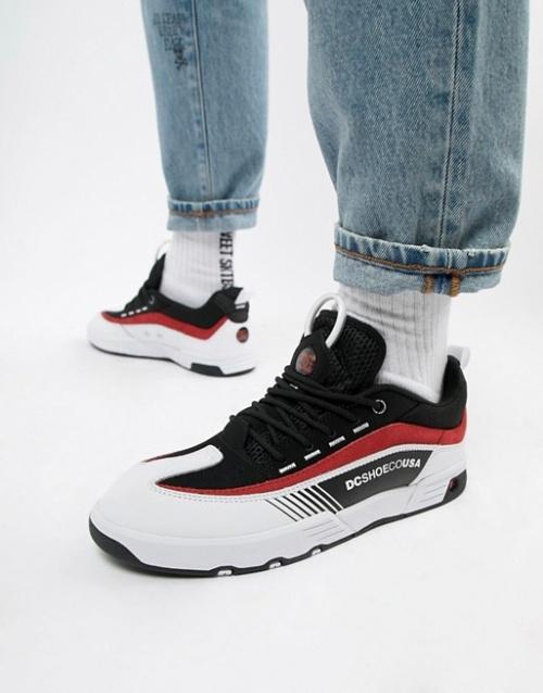 DC Shoes - Baskets