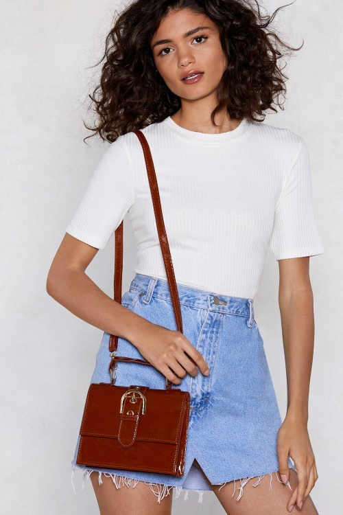 Nasty Gal - Sac