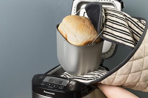 Panasonic - Machine à pain nouvelle génération