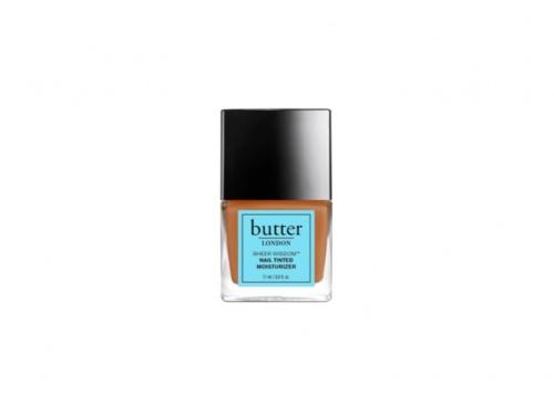 Butter London - Sheer Wisdom Nail Tinted