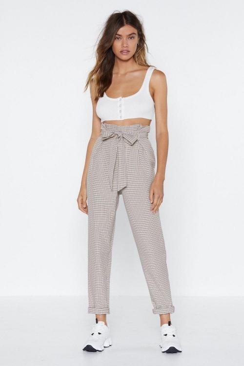 Nasty Gal - Pantalon