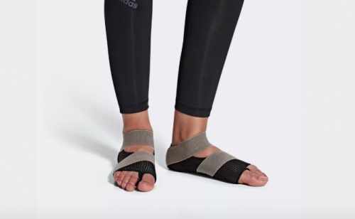 Adidas X Wanderlust - Chaussures de yoga