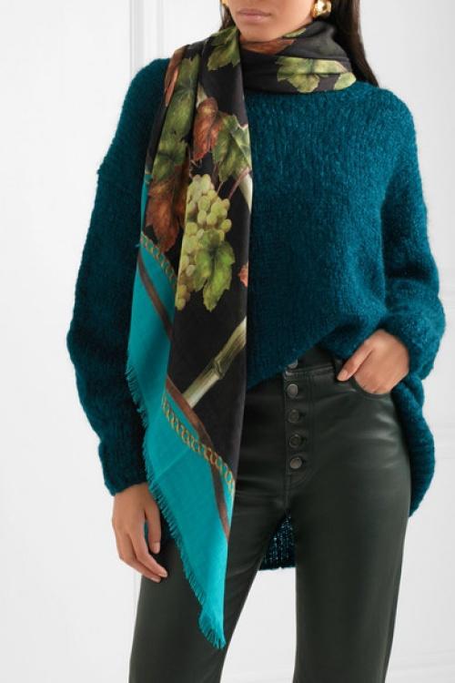 Dolce & Gabbana - Foulard