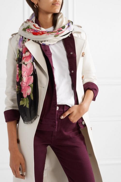 Gucci - Foulard