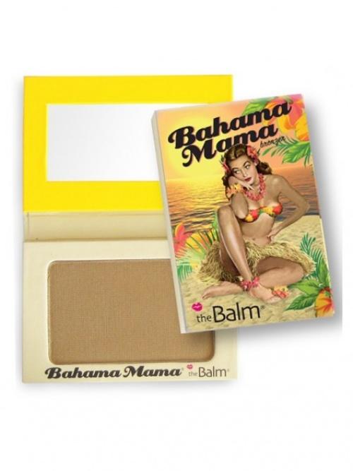 The Balm - Bronzer Bahama Mama