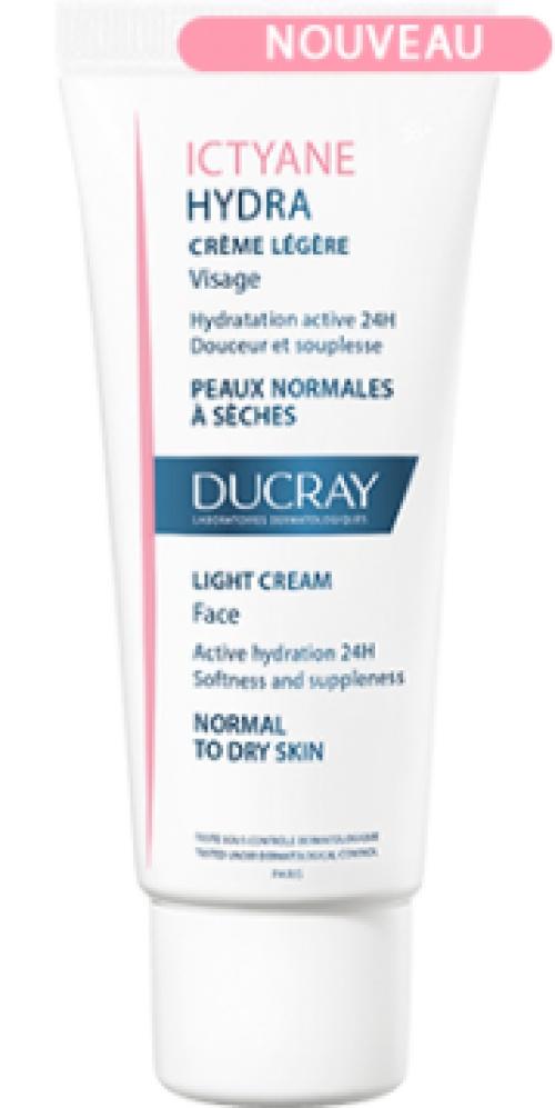 Ducray - Ictyane Hydra