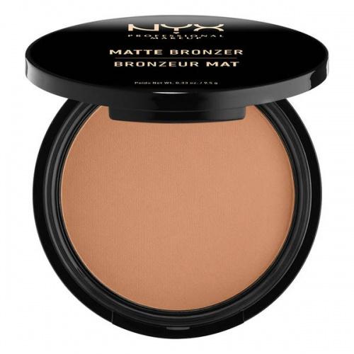 NYX - Bronzeur Mat