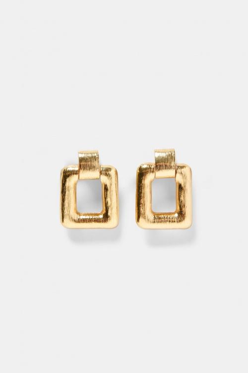 Zara - Boucles d'oreille