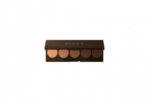 Becca - Ombres Nudes Eyes Palette