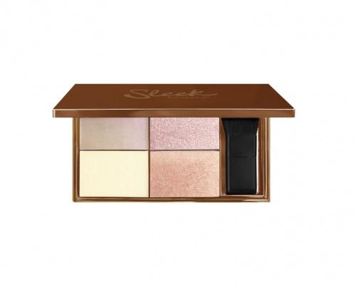 Sleek Make-up - Highlighting palette