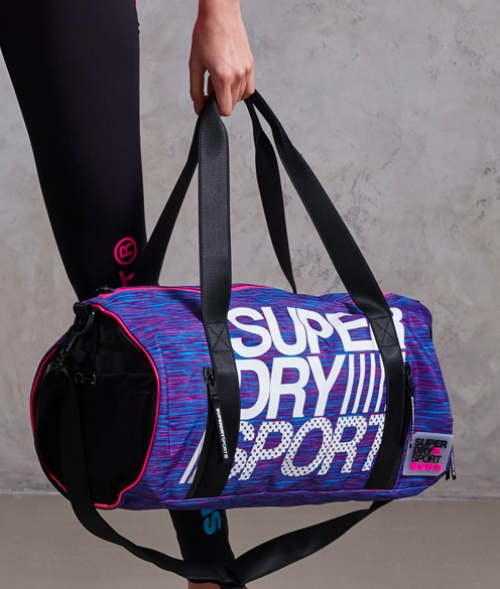 Superdry - Sac de Fitness